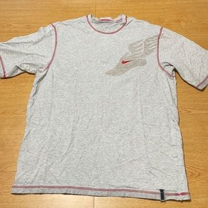 Nike Track and Field Shirt